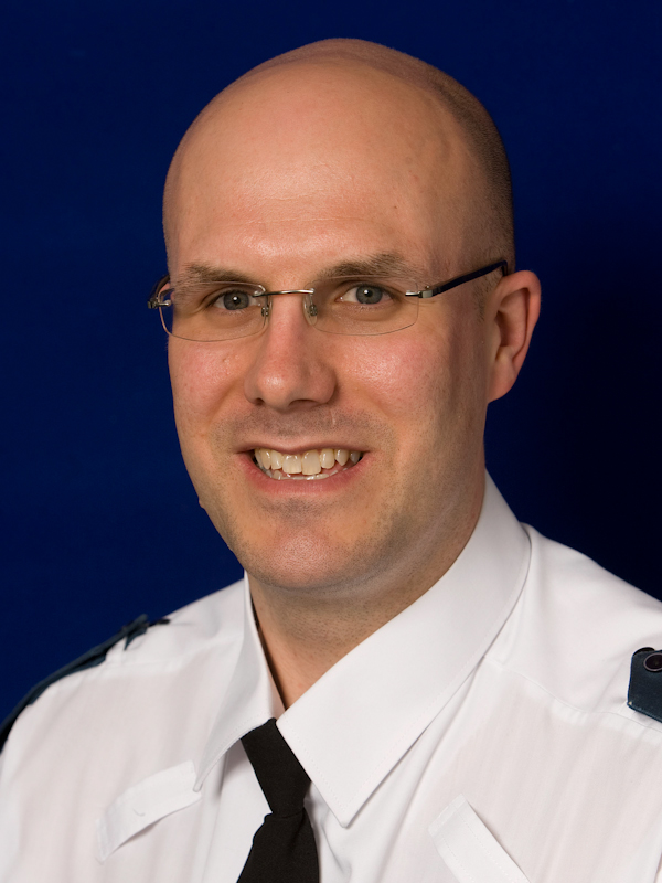 Pc 9098 Mark Clough, Saddleworth North Policing Team