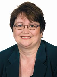 Councillor Jean Stretton
