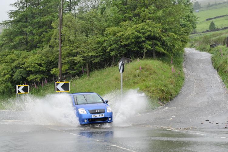 A62 near Standedge (Photo: Stuart Coleman©2012)