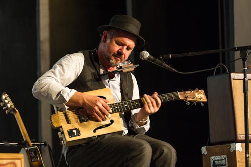Babajack (Stuart Coleman©2013)