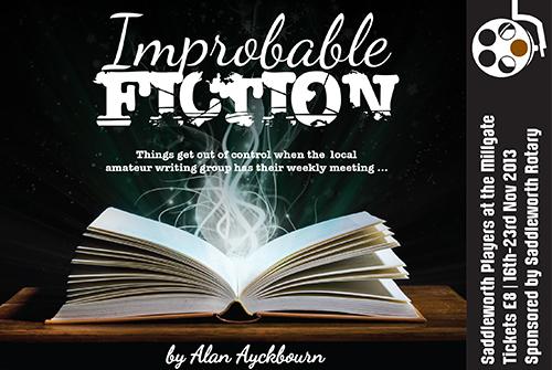 2 - Improbable Fiction 001 0108P-SP