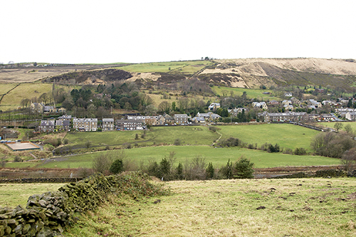 saddleworth parish