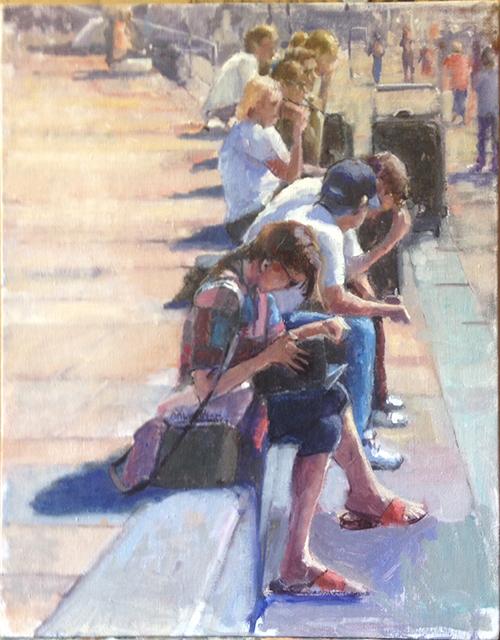 saddleworth group of artists