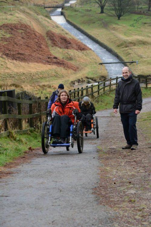 Dovestone Trikes Experience Community CIC 2 (Oldham)