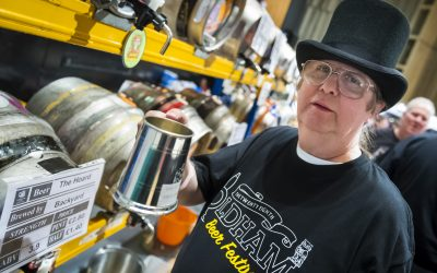 Oldham's Beer Festival returns this month