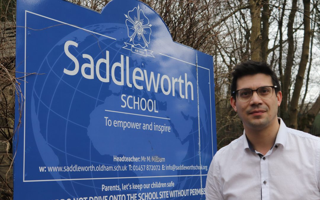 Undecided fate for Saddleworth School site must be resolved